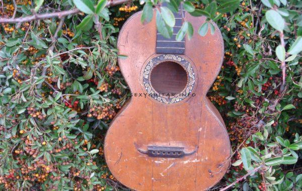 Gitara  997